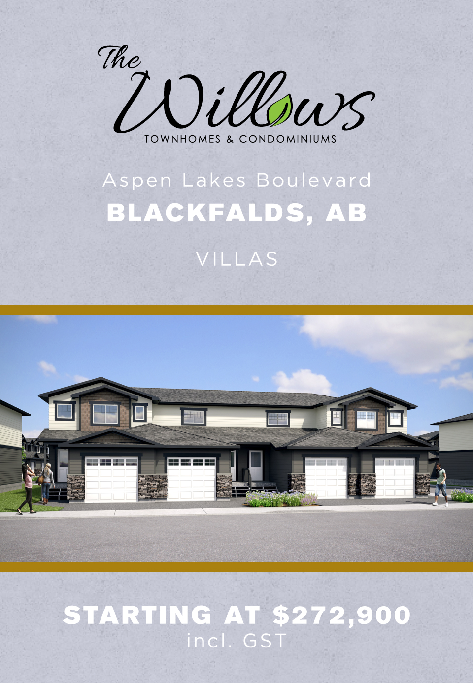 The Willows Townhomes