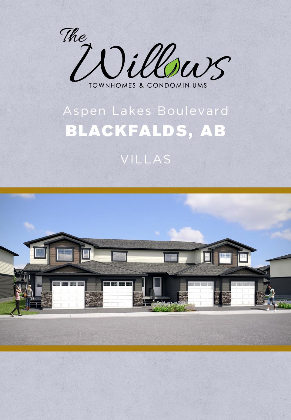 The Willows Villas