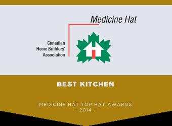 Best Kitchen 2014