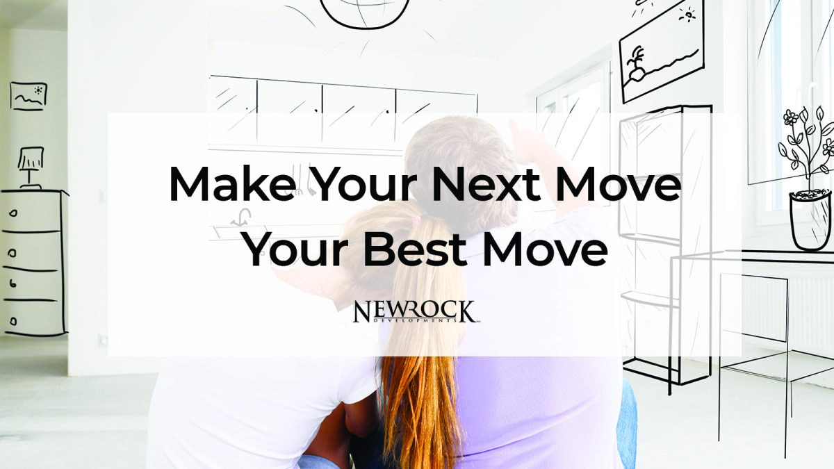 Making your next move your best move