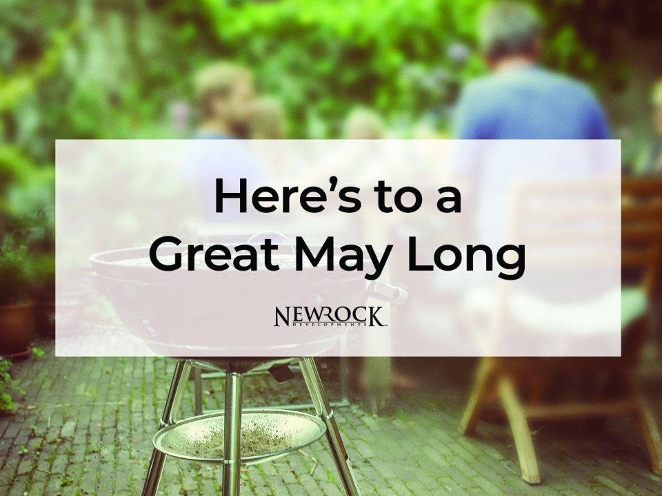 May Long from NewRock