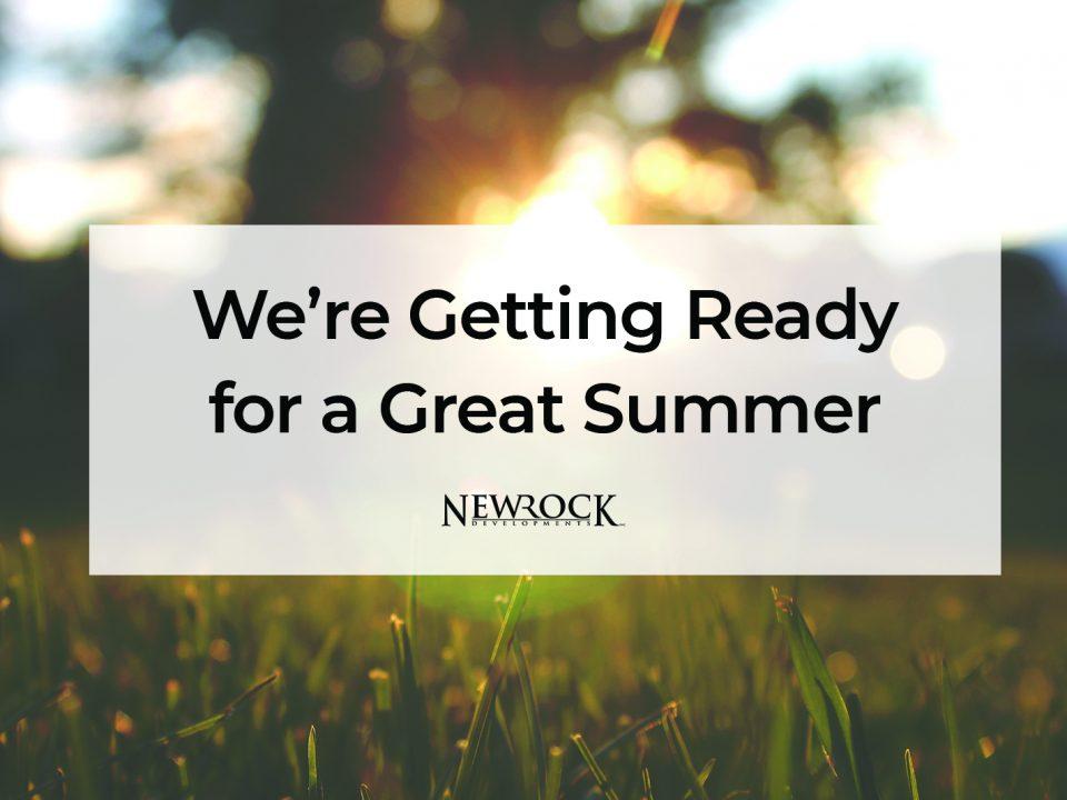 NewRock Summer