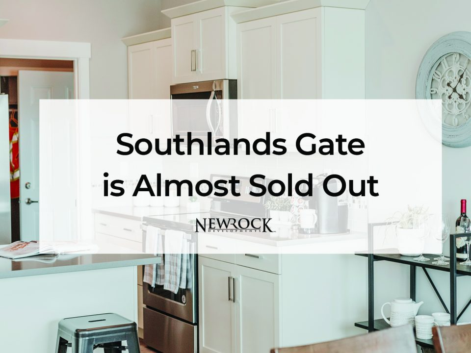 Southlands Gate