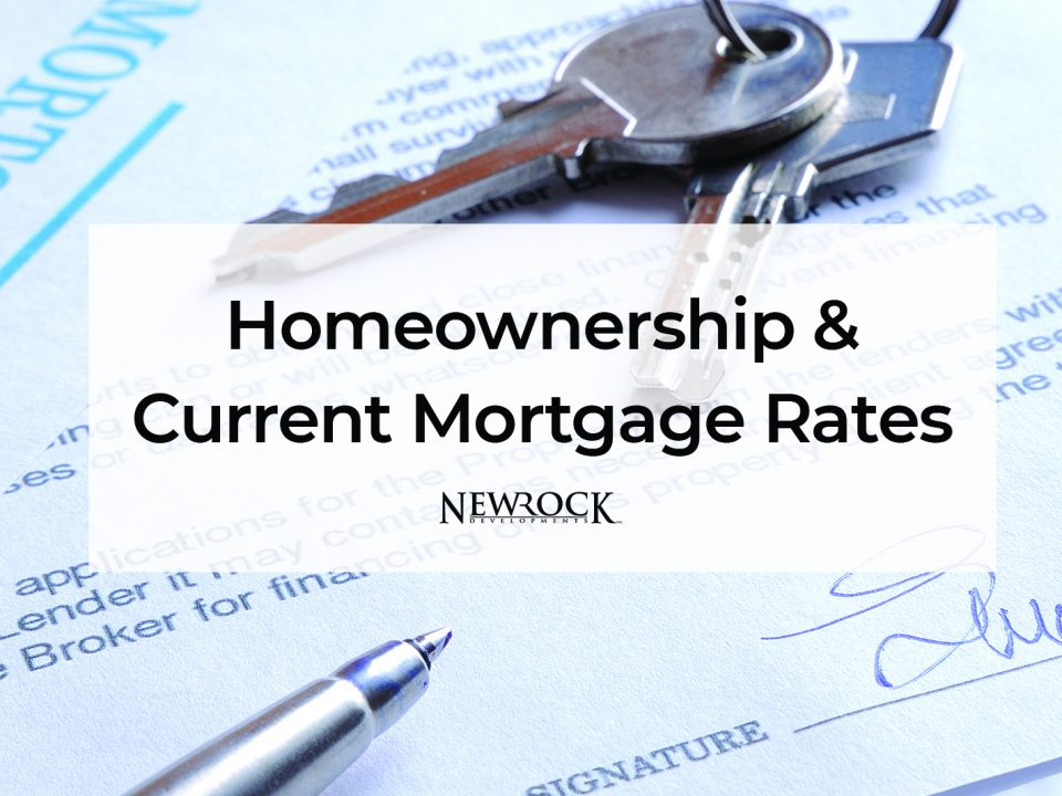 Mortgages at Meadowview Point