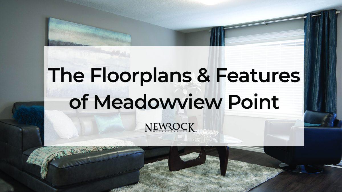 Meadowview Point in Saskatoon