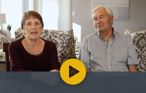 Nick and Doreen Testimonial