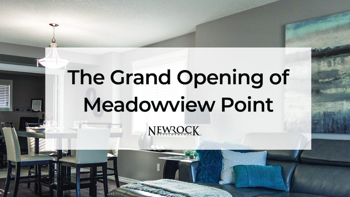 Meadowview Point Saskatoon