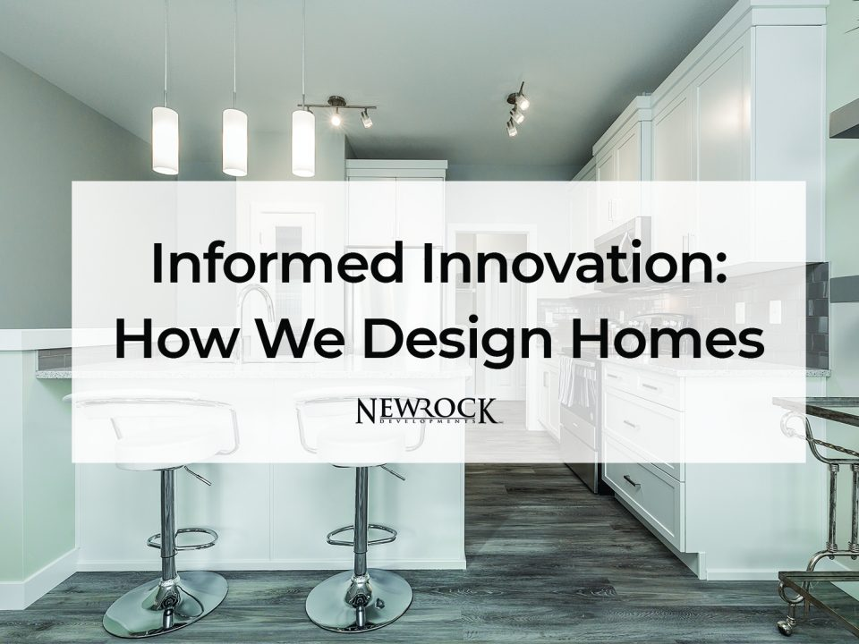 How We Design Homes