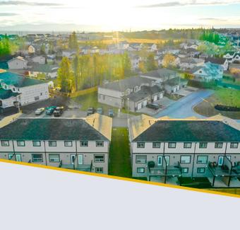 NewRock Homes: Affordable Housing Program