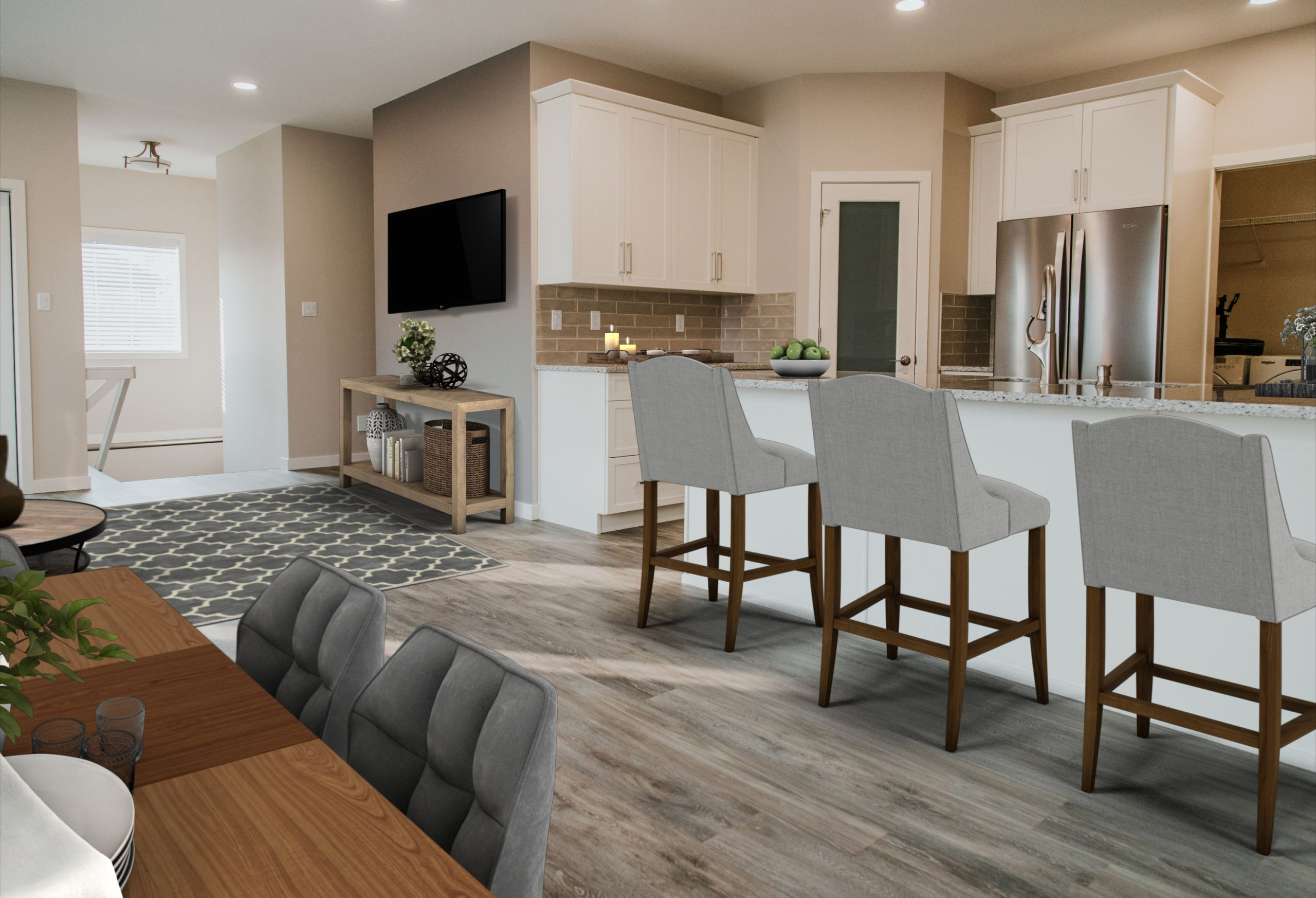 Your Home Your Way With Endless Customization Options