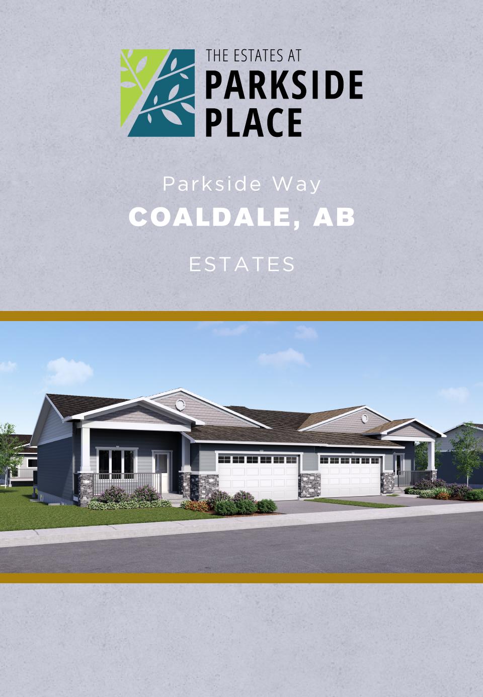 Parkside Place Estates